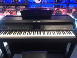 Yamaha clavinova cvp 701