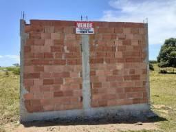 Lote/Terreno à Venda, 360m², com 2 Cômodos em construção por R$ 22.000