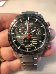 Relógio Tissot PRS 516 cronograph