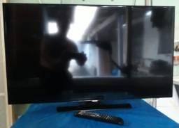 TV Samsung smart 40 com wi-fi