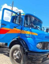 Vendo caminhão pipa 1113