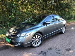 Honda Civic LXL 1.8 AT 2011