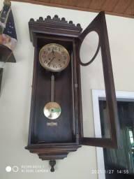 Relógio antigo .