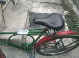 Bicicleta barra circular,Monark 74
