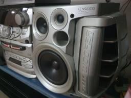Micro sistem Kenwood
