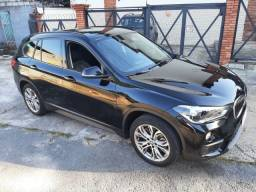 BMW/ X1 SDrive 2.0i Active Flex