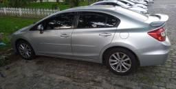 Vendo Honda Civic 2012
