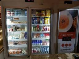 Geladeira/ Freezer Maxfrio