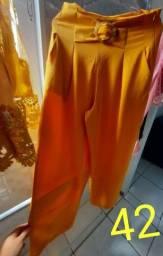 Calça Pantalona R$79,90
