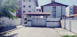 Apartamento com 2 quartos com área de lazer em Valentina!