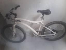 Bike de aluminio aro 26