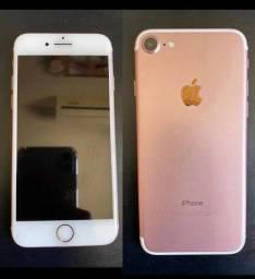 IPhone 7 32GB ( Leia a Descrição)