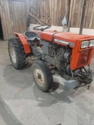 Trator 4100