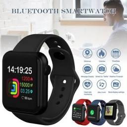 Smartwatch V6 (PERSONALIZA COM SUA FOTO)