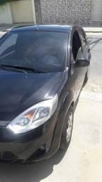 Fiesta hatch SE 1.6 2013 completo