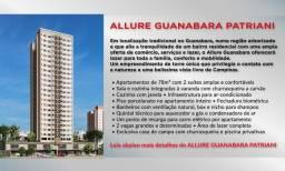 Título do anúncio: Breve Lançamento Allure Guanabara Aptos 2 Suítes,Sala,Cozinha Integrada a Varanda Gourmet,