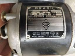 Motor elétrico 1/2 vc - 60Hz - 110v