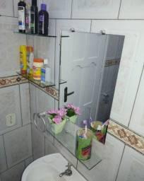 Kit de espelho p/ Banheiro