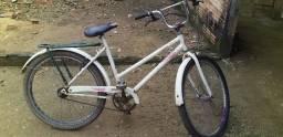 Vendo uma bike