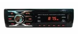 Radio MP3 player e bluetooth