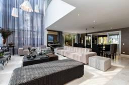 Casa de condomínio à venda com 4 dormitórios em Campo comprido, Curitiba cod:SO0005_CALLUF