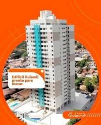 Edifício Gulandi Pronto pra morar no Barro Duro!
