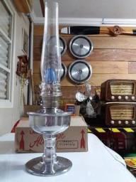 Lampião Aladin Antigo