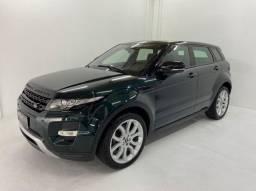 Land Rover Range Rover Evoque Dynamic 2013/2013