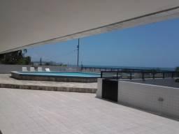 Apart Beira mar Candeias, Ótima localização