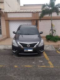 Nissan Versa 2016 Novíssimo