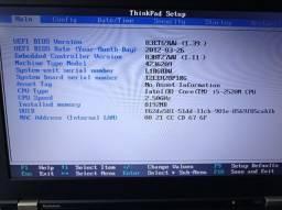 Notebook 8GB DE RAM