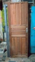 Porta Madeira 0.70x2.10mt