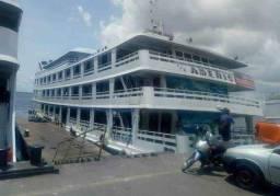Ferryboaty
