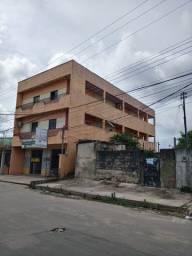 Alugo um apartamento no Tancredo Neves