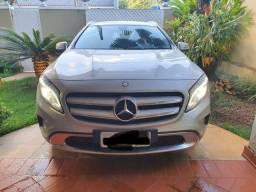 Mercedes GLA 200, único dono, quilometragem baixa!