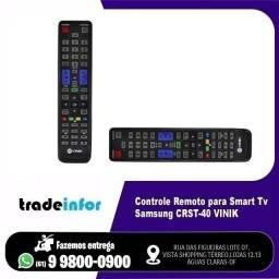 Controle Remoto para Tv (Atendemos por Delivery)