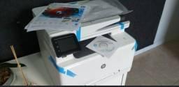 Impressora Hp 277