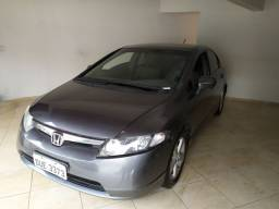Honda New Civic LXS 2007 FLEX