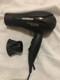 Secador de cabelo Mondial 220v