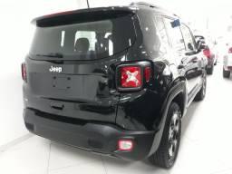 Jeep renegade Standard 2021 automática