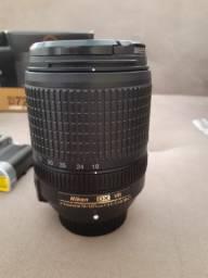 LENTE 18 140mm Nikon