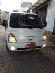 Hyundai HR a venda