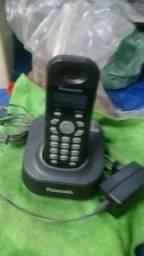 Telefone sem fio  vendo