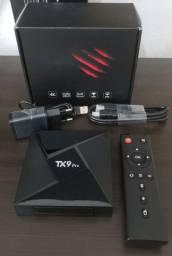 Tx9 Pro Tanix Novo Completo