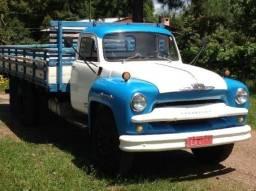 Caminhão Chevrolet Brasil 6500