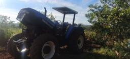 Trator New Holland TM150