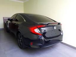 Honda Civic 2.0 16V Flexone Sport 2019