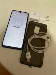 Celular Xiaomi Redmi Note 9S 128GB usado