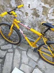 Vendo essa linda bicicleta! Pra vender rápido!!