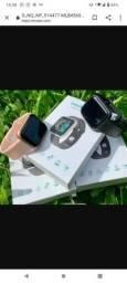 Smartwatch Y68/D20 (só mande mensagem se for comprar)
